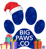 bigpaws.co christmas logo