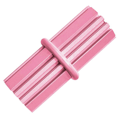 New Puppy Toys BIGPAWS.CO Teething Stick - Small Pink