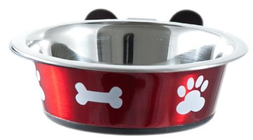 Wall Mounted Dog Bowls