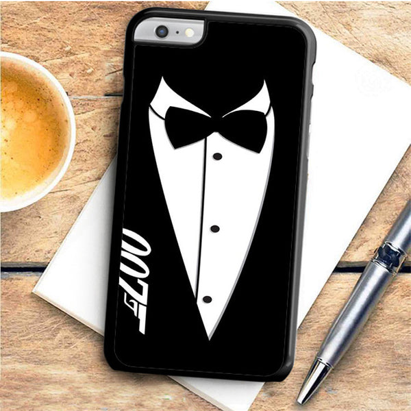 007 Suite iPhone 6S | 6S Plus Case Dollarscase.com