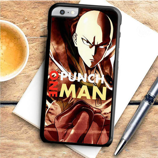 1 Punch Man iPhone 6S | 6S Plus Case Dollarscase.com