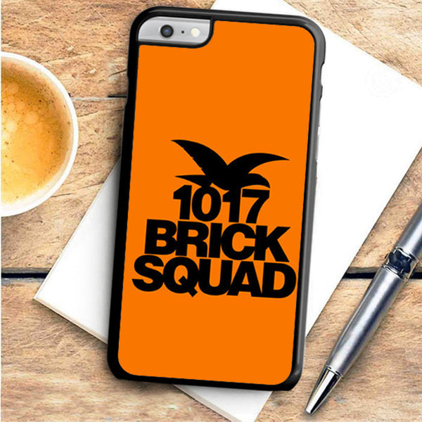 1017 Brick Squad iPhone 6S | 6S Plus Case Dollarscase.com