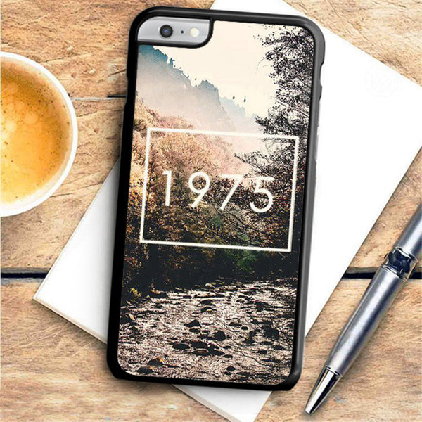 1975 Cover Band iPhone 6S | 6S Plus Case Dollarscase.com