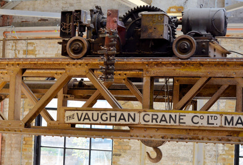 Craft Central The Forge