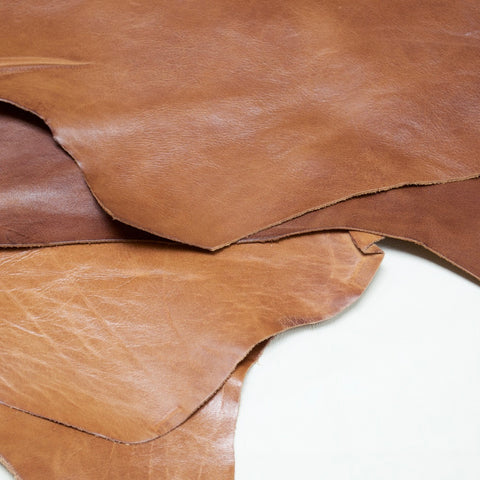 recycled leathers for sustainable living