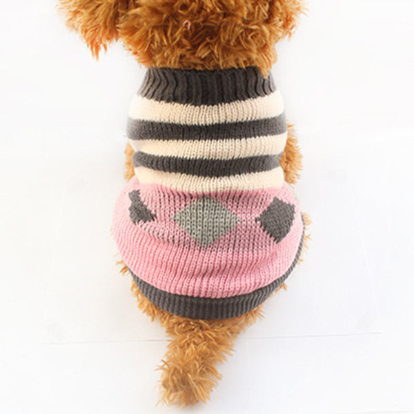Daisy Dog Sweater - Haute Dog Shop