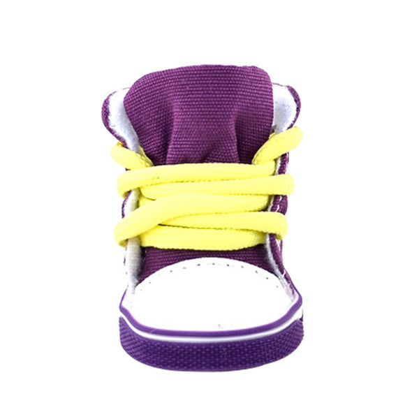 Buddy Sneakers - Hamburglar Purple - Haute Dog Shop