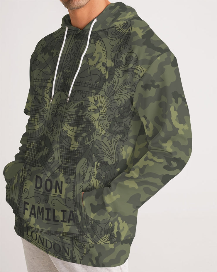 DON FAMILIA LONDON Men's Hoodie