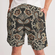 DON FAMILIA CULTURE Men's Jogger Shorts