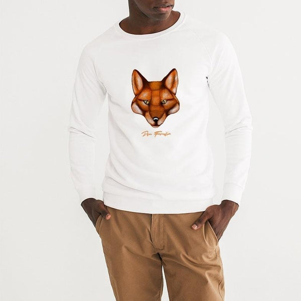 DON FAMILIA Men's Graphic Sweatshirt