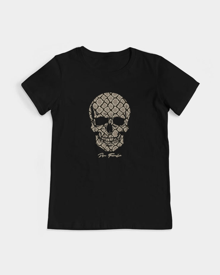 DON FAMILIA Women's Graphic Tee