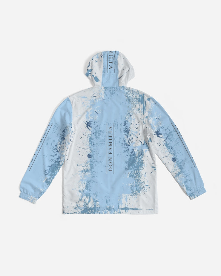 DON FAMILIA LIFESTYLE Men's Windbreaker
