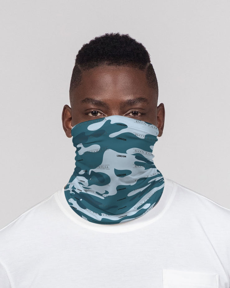 DON FAMILIA LONDON Neck Gaiter Set