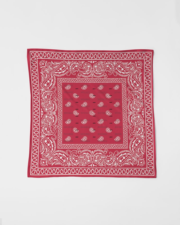 DON FAMILIA CULTURE Bandana Set
