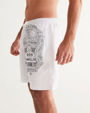 DON FAMILIA Men's Swim Trunk