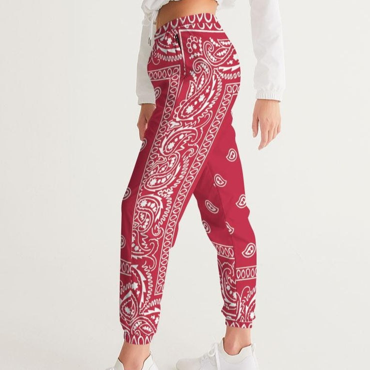 DON FAMILIA CULTURE Women's Track Pants