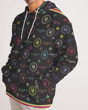 DON FAMILIA DREAMS Men's Hoodie