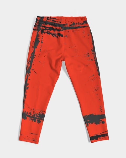 DON FAMILIA RED Men's Joggers