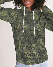 DON FAMILIA LONDON Women's Hoodie