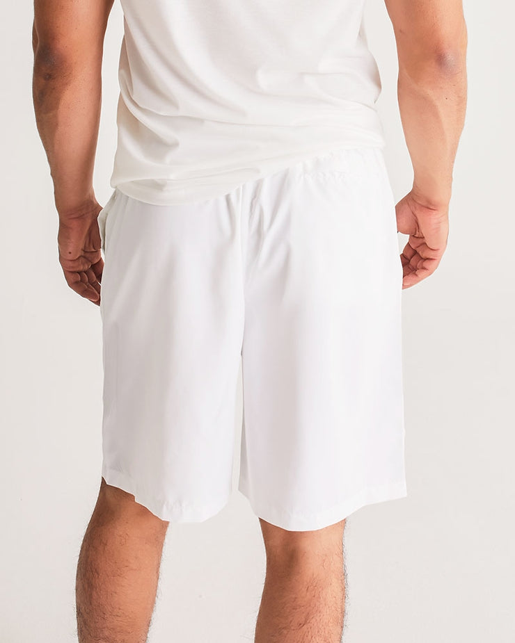 DON FAMILIA Men's Jogger Shorts