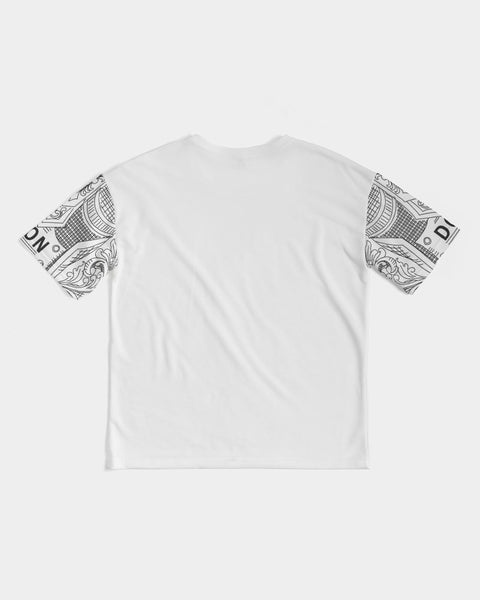 DON FAMILIA Men's Premium Heavyweight Tee