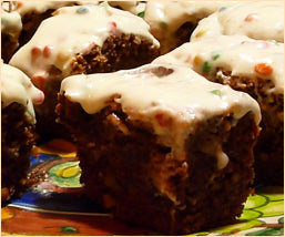 1-2-3 Gluten-Free Brownie, Cake & Cookie Mix