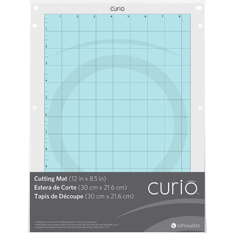 Curio cutting Mat (8.5 in x 12 in)