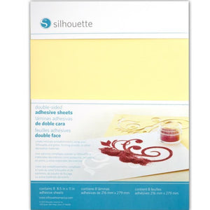 Double-Sided Adhesive - Silhouette Canada