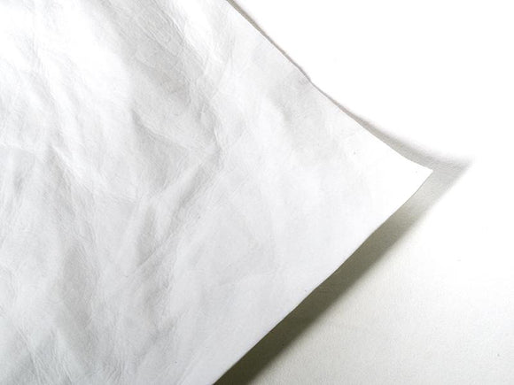 Faux Leather Paper - White - Silhouette Canada