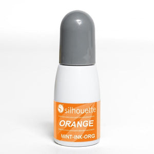 Mint Ink - Orange - Silhouette Canada