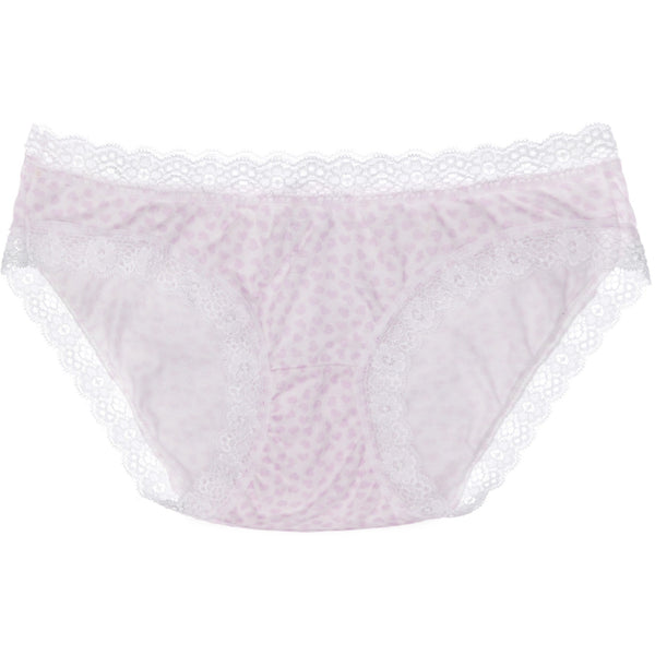 Heart Pink Knicker