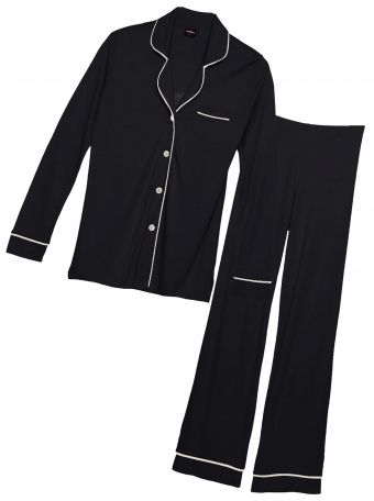 Bella Plus Long Sleeve & Pant Pajama Set