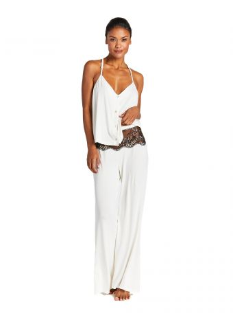 Delight Sleepwear Wide Leg Pant