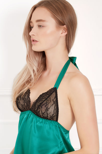 Vivien Babydoll by Diane Houston