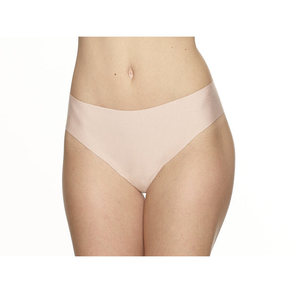 Butter Mide-Rise Thong (COLORS)