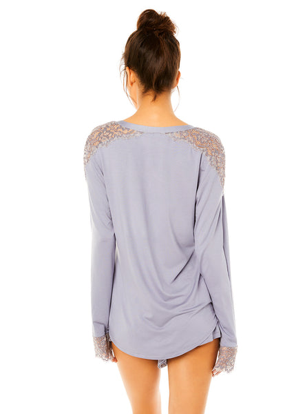Pret-A-Porter Long Sleeve Top