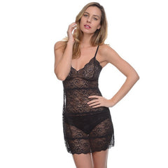 All Lace Full Slip