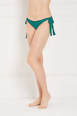 Vivien Side Tie Knicker by Diane Houston