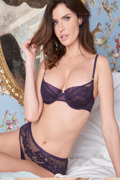 Swing Time Underwire Bra
