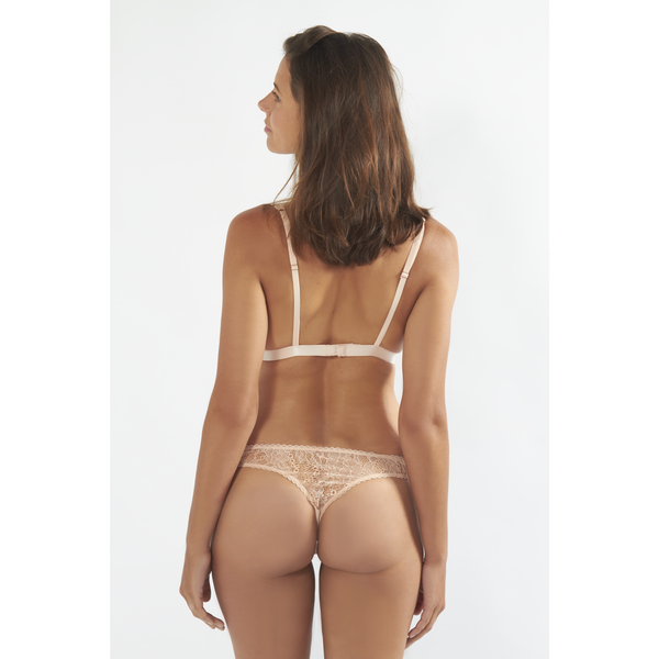 Toffee Dazzler Classic Thong