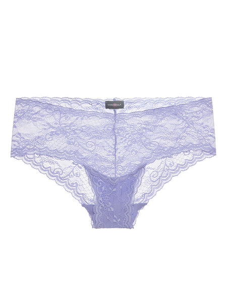 Trenta Lowrider Lace Hotpant (COLORS)