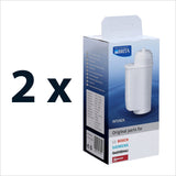 Genuine Original Gaggenau Brita Intenza Espresso Coffee Machine Water Filter TZ7003 - Thefridgefiltershop