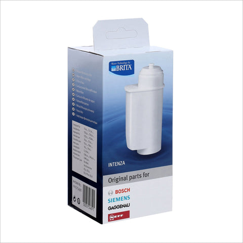 Genuine Original Siemens Brita Intenza Espresso Coffee Machine Water Filter TZ7003 - Thefridgefiltershop