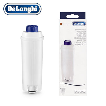 Delonghi DLS C002 / SER 3017 Genuine Original Water Filter - Thefridgefiltershop