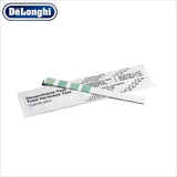 Genuine Delonghi Water Hardness Testing Strip - Thefridgefiltershop