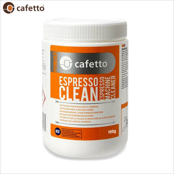 Cafetto Espresso Clean Group Head Coffee Machine Cleaner - 100g - Thefridgefiltershop