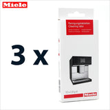 Genuine OEM Original Miele Coffee Espresso Machine Cleaning Tablets 10270530 - 10 Tabs - Thefridgefiltershop