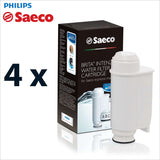 Genuine Original Philips Saeco Intenza+ CA6702/00 Espresso Coffee Machine Water Filter - Thefridgefiltershop