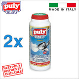 Puly Caff Plus Professional Commercial Coffee Espresso Machine Cleaner 900g - Thefridgefiltershop