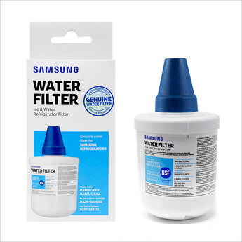 Genuine OEM Samsung DA29-00003G Ice and Water Fridge Filter - Thefridgefiltershop